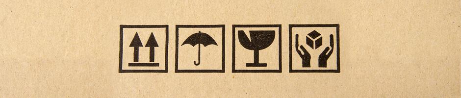cardboard-symbols