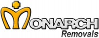 Monarch Removals logo